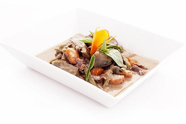 mai thai curry